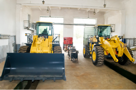 5 key ways to reduce equipment downtime in the construction industry