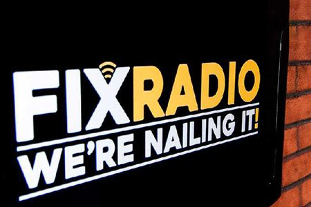 Shareplant teams with Fix Radio