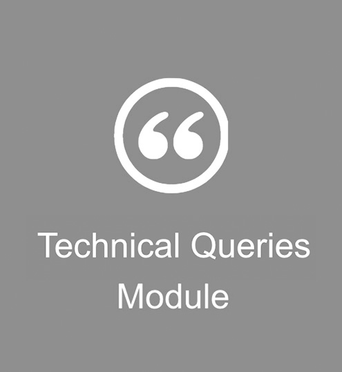 Technical - Toolbox